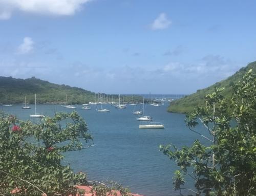 Grenada Bound